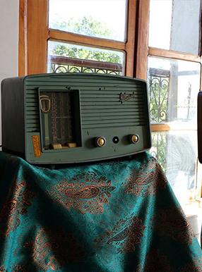 موزه رادیو