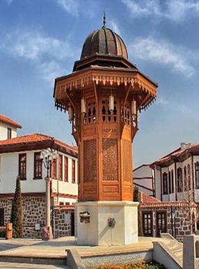 محله تاریخی هامامونو