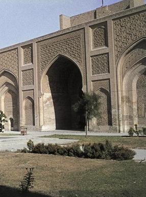 کاخ عباسی بغداد