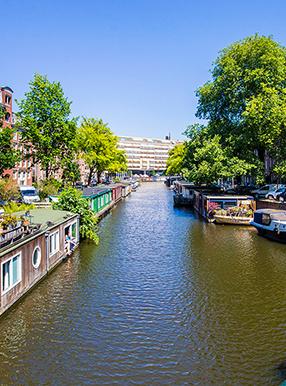 محله جردن آمستردام