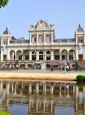 پارک وندل آمستردام