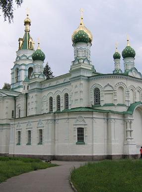 پولتاوا کیف