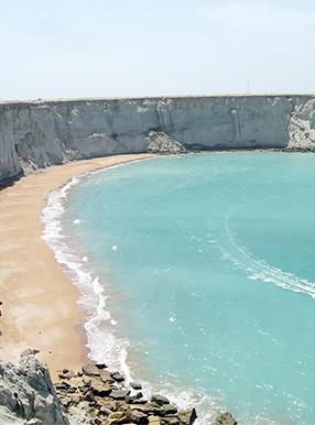 خلیج پزم چابهار