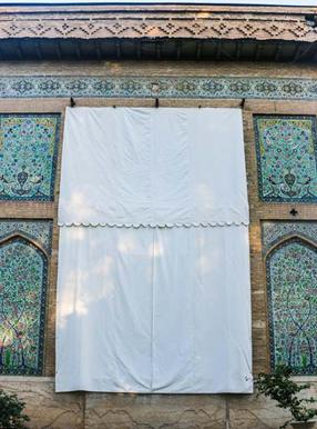 خانه شاپوری در شیراز