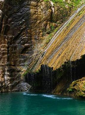 آبشار درزو