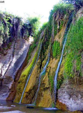 آبشار فاریاب